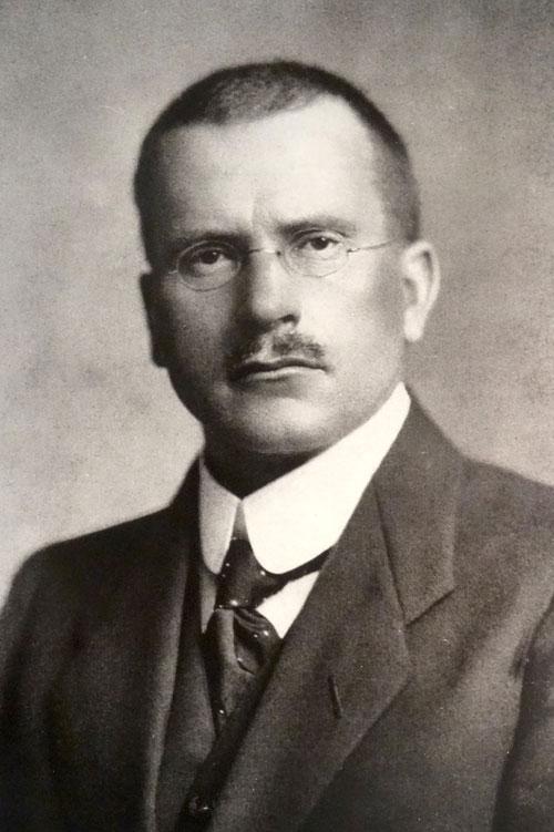 Psychotherapie: Analytische Psychologie nach C. G. Jung